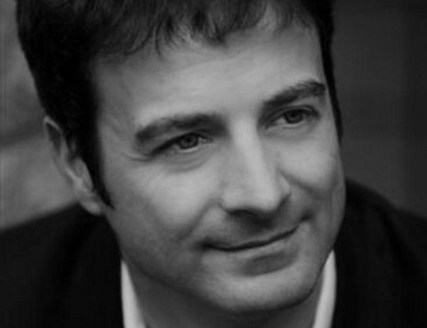 International best selling author Dan Kalla