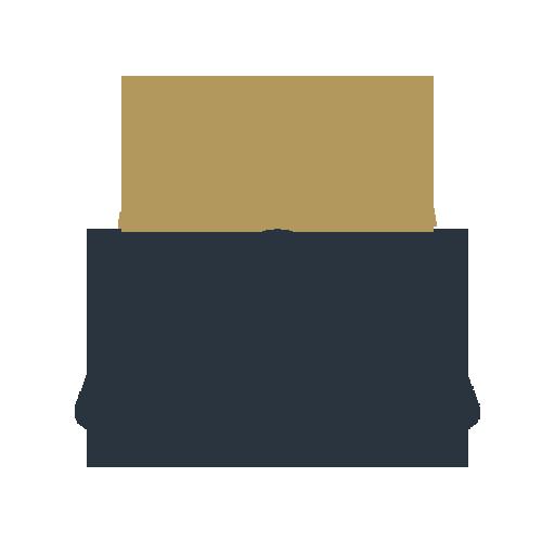 Employees under umbrella graphic
