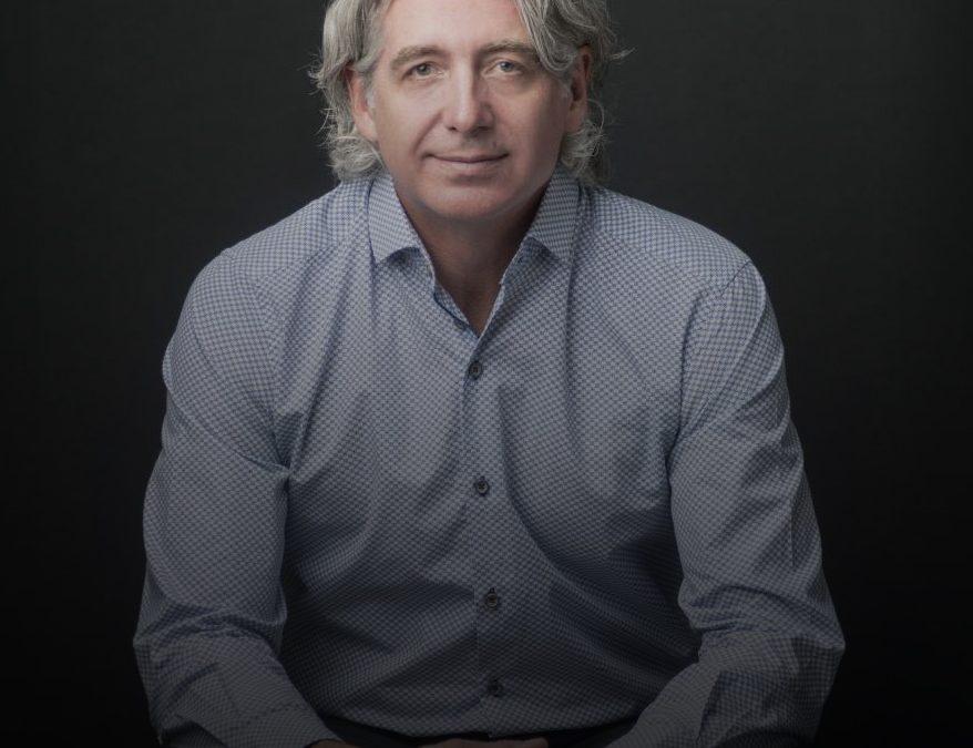 Kirk Hollohan, Founder of 1Med.ca